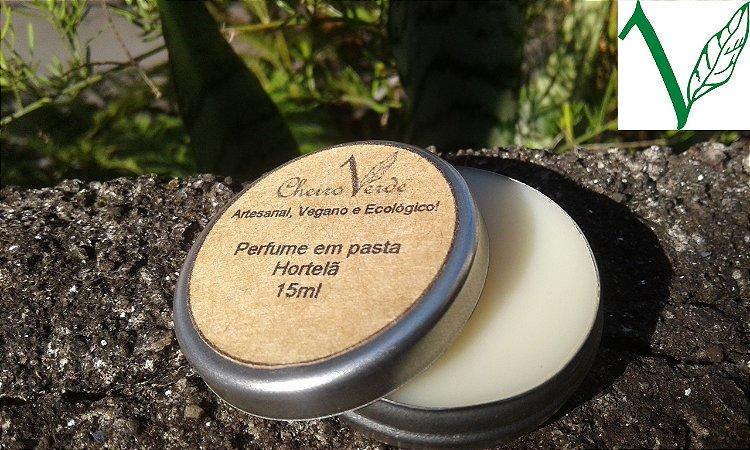 Perfume em Pasta - 15ml