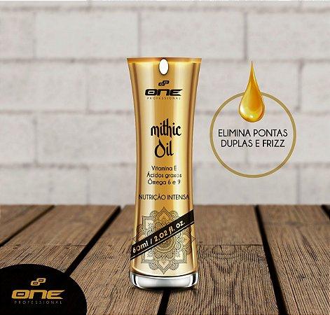 One Óleo Místico Gold