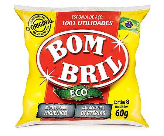 Bombril 60g (8 un)