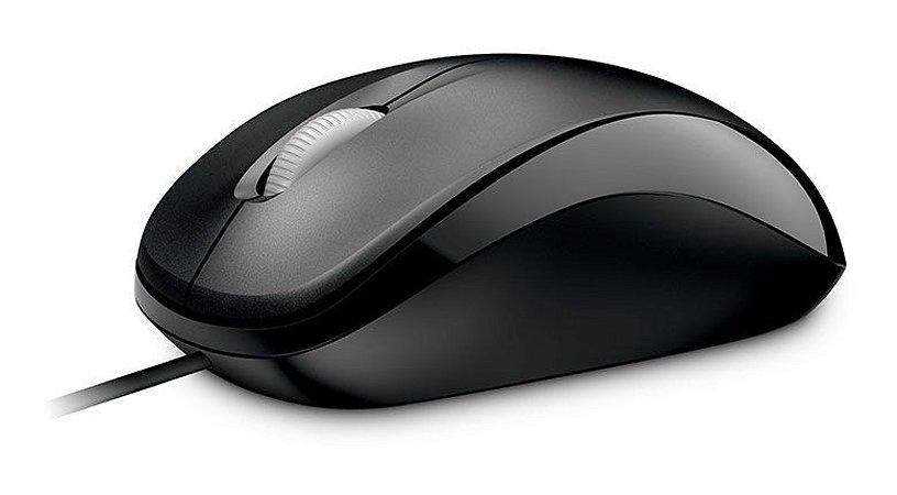 Mouse Microsoft Compact Optical 500 - U81-00010