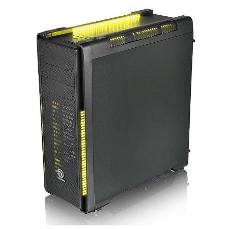 GABINETE THERMALTAKE VERSA C21 RGB BLACK/SPCC/WINDOW CA-1G8-00M1WN-00