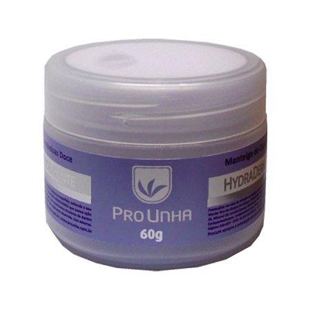 HydraDerm - Pote 60g HD - Pro Unha.