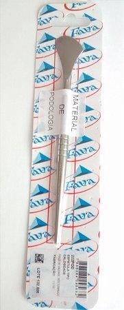 Espatula tipo calosidade marca Fava, modelo 222 POD