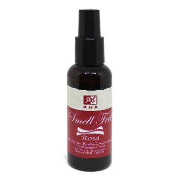 SMELL FEET Rosa - Desodorante para  pés e calçados, marca RHR