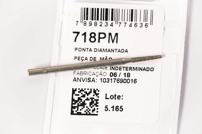 Broca - Ponta diamantada 718PM  ,  marca Fava