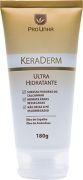 Keraderm - Bisnaga 180g KD - Pro Unha.
