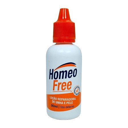 HomeoFree  Frasco 30ml - HF - Nobreviê