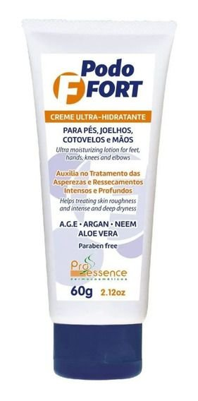 Podofort Creme Ultra Hidratante - 60g -Pro Essence