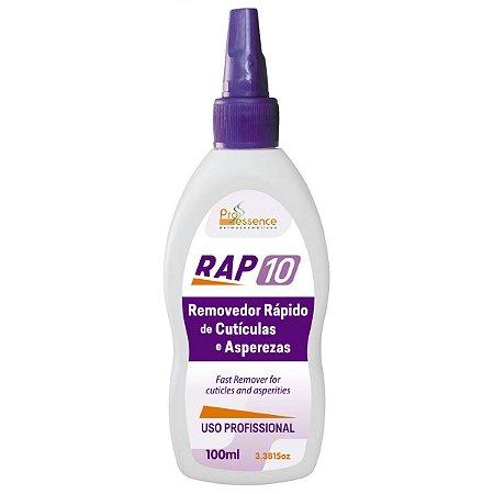 Rap 10 Removedor Rápido De cutículas - 100ml - Pro Essence
