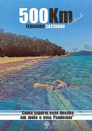 500 km Nadando