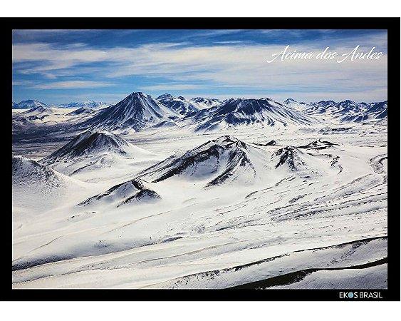 Calendário Acima dos Andes