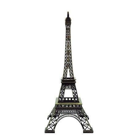 Decorativo Torre Eiffel de Metal