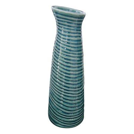 Vaso de Cerâmica Elegance