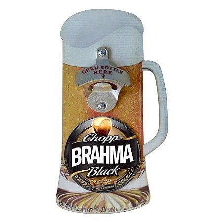 Abridor de Garrafa Chopp Brahma
