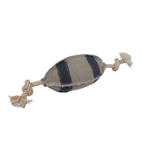 Brinquedo com Corda p/ PET - Mister Zoo