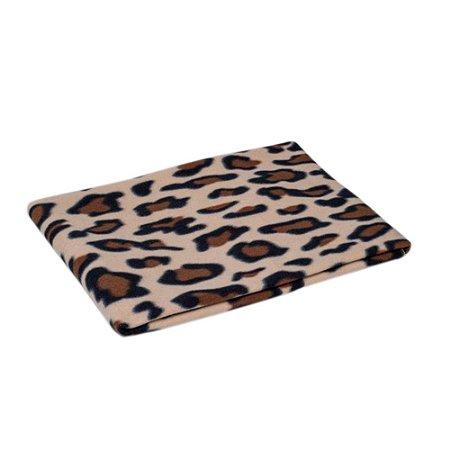 Cobertor pra PET Onça