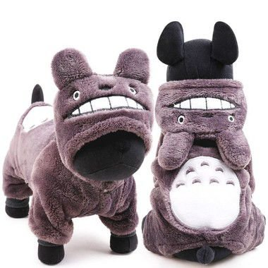 Fantasia pra PET Totoro