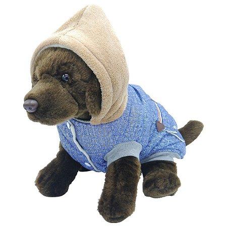 Colete de Nylon para Cães