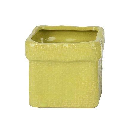Vasinho Cameron Amarelo