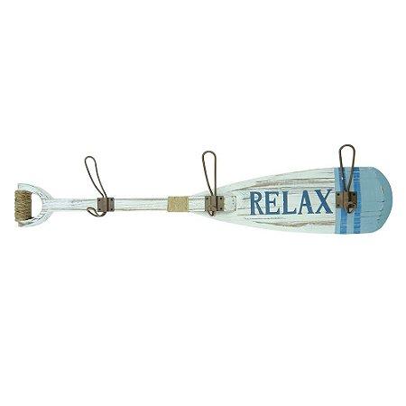Cabideiro Remo Relax