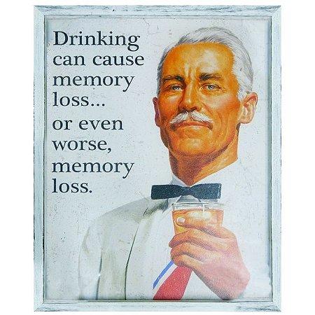 Quadro Drinking