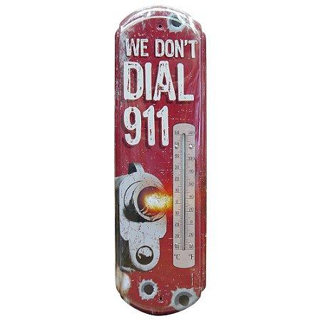 Termômetro 911