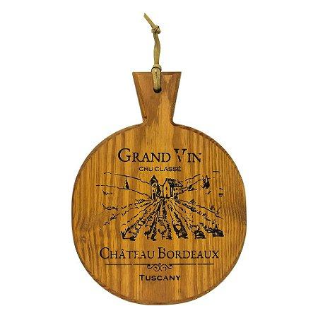 Tábua Grand Vin