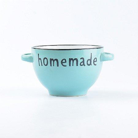 Bowl Colors Homemade em Cerâmica