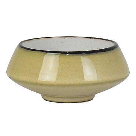 Bowl Debrum Creme em Cerâmica