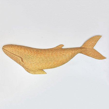 Baleia Jubarte Decor
