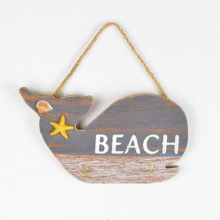 Porta Chaves Baleia Beach