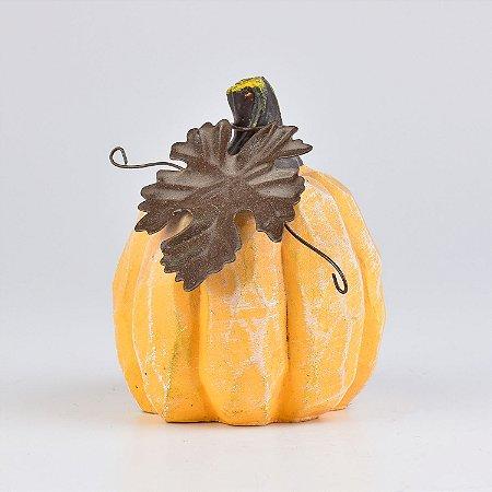Abóbora Rústica Amarela