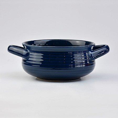 Bowl Cald Azul