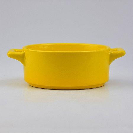 Panela Cocotte Colors Amarelo