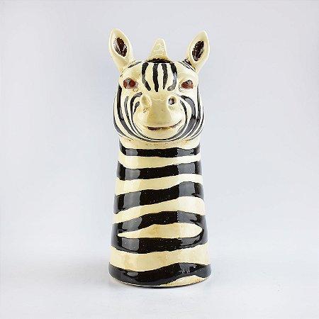 Vaso Zebra