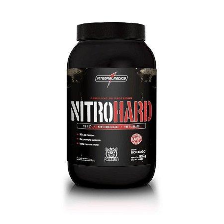 Nitro Hard 907g - Integralmédica