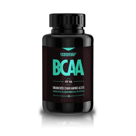 BCAA 100 caps - Synthesize