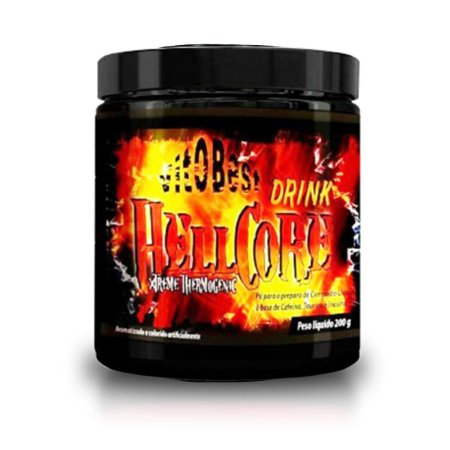 Hell Core 200g - Vitobest