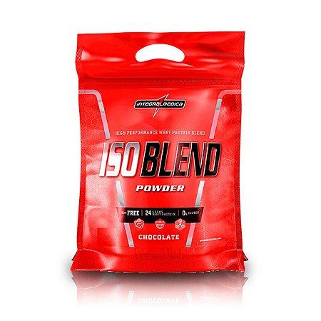 Iso Blend 1,8kg - Integralmédica