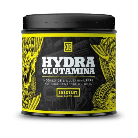 Hydra Glutamina 150G - Iridium Labs