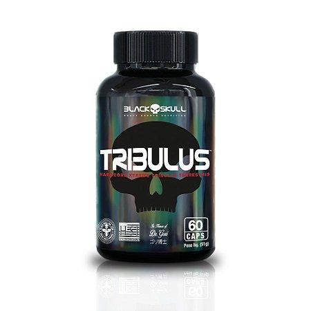 Tribulus 60Caps - Black Skull