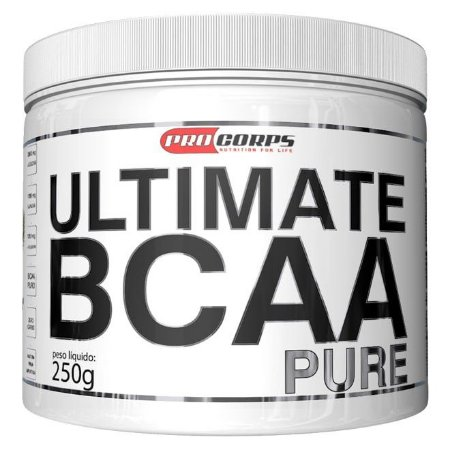 BCAA Ultimate (250g) / Procorps