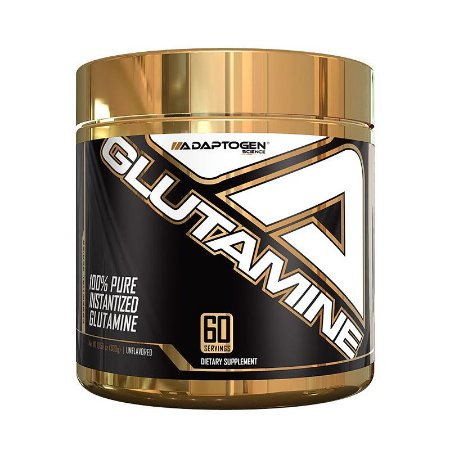 Glutamine Fermentada (300g) / Adaptogen