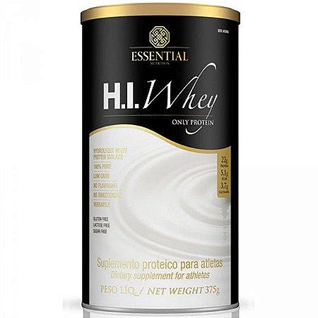 H.I. Whey (375g) / Essential