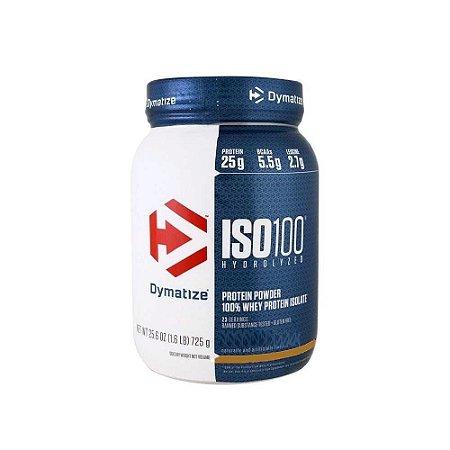 ISO 100 (1,6Lbs) / Dymatize