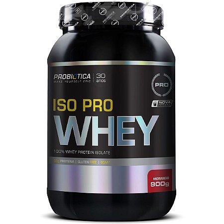 ISO Pro Whey (900g) / Probiótica