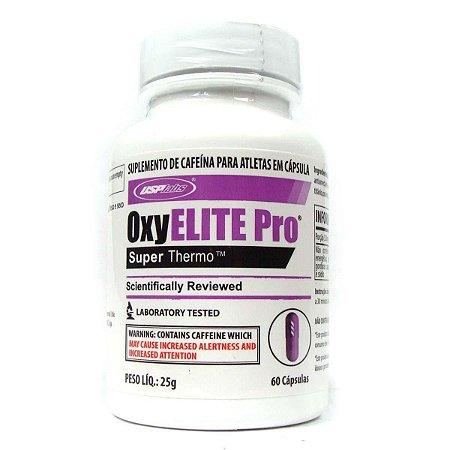 Oxy ELITE Pro (60 caps) / USP LABS