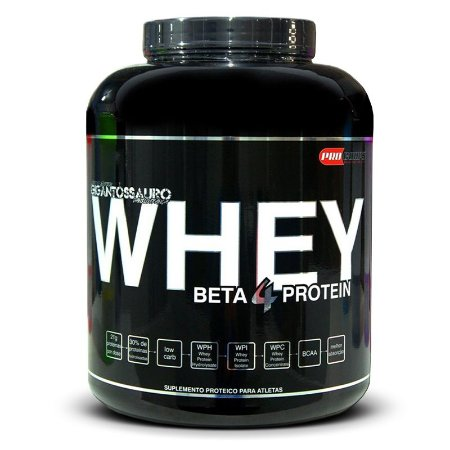 Whey Beta 4 Protein (2Kg) / Procorps