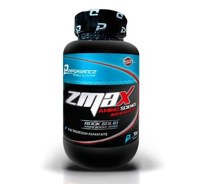 ZMAX Amino Science (100 tabs) / Performance