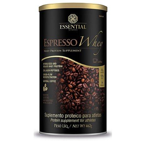 Espresso Whey (462g) / Essential